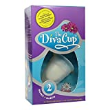 DIVA CUP Menstruations Kappe 1 St