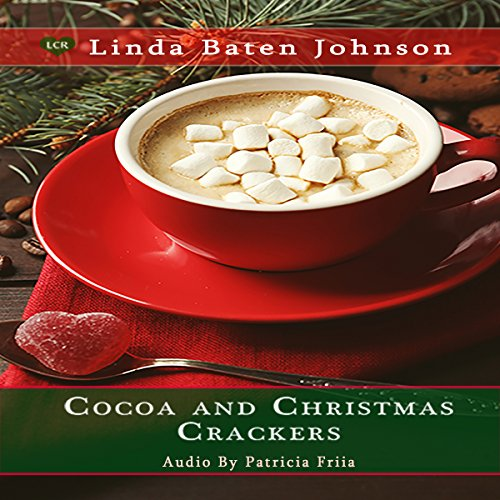 Cocoa and Christmas Crackers audiobook cover art