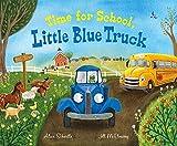 trucks way guys - Time for School, Little Blue Truck