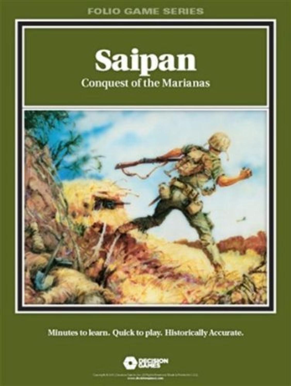Folio Series  Saipan by Folio Game Series