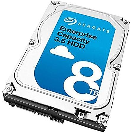 Seagate St8000nm0055 Enterprise Interne Festplatte 8tb Computer Zubehör