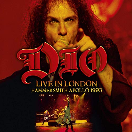 Live In London: Hammersmith Apollo 1993 - Limited Vinyl Edition [Vinilo]