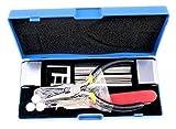 HUK Lock Assembly Tool Locksmith Tools