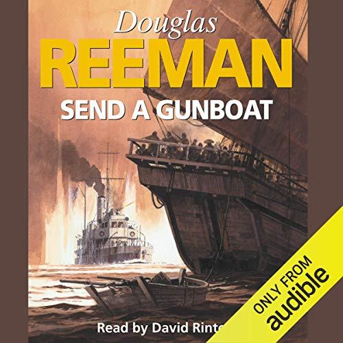 Send a Gunboat cover art
