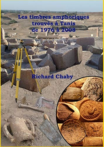 Mirror PDF: Les timbres amphoriques trouvés à Tanis de 1976 à 2008