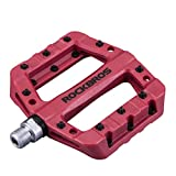 Cycling Pedals Review and Comparison