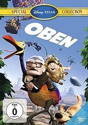 Oben – Ein Disney Zeichentrickfilm