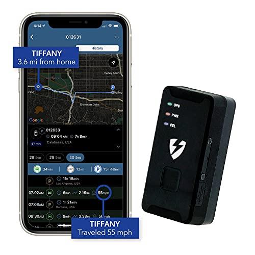 GL300 GPS Tracker Discreet Cellular...