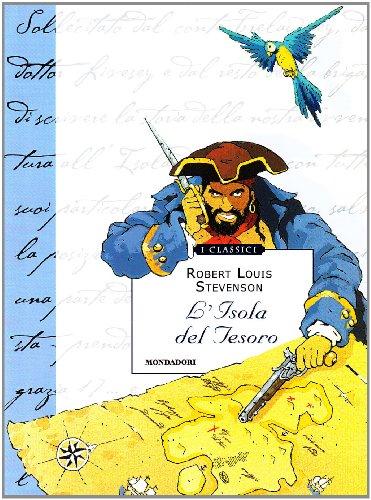 L'isola del tesoro. Ediz. illustrata. Classici illustrati