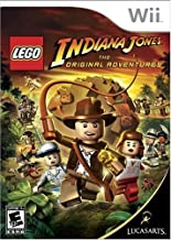 Lego Indiana Jones: The Original Adventures - Nintendo Wii (Renewed)