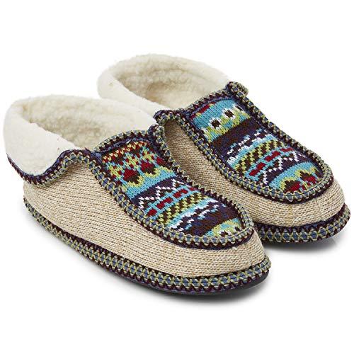 CityComfort Bota Mujer | Zapatillas Casa Bota Mujer Invierno Cerradas | Botas Pantuflas...