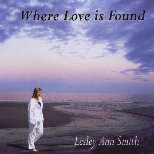 Lesley Ann Smith