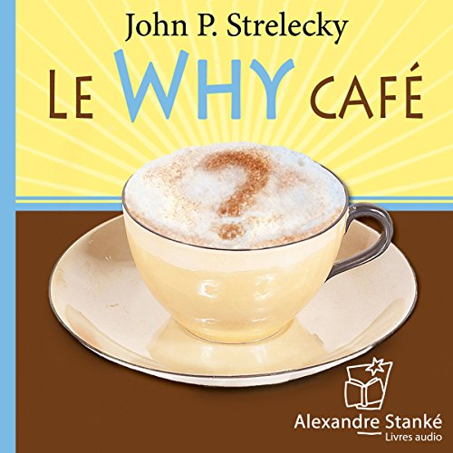 Le Why café cover art