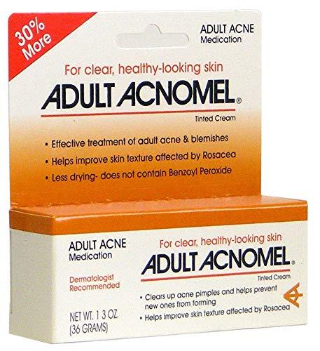 Adult Acnomel Acne Medication Cream…