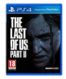 Sony, The Last of Us Part 2 sur PS4, Jeu d'action et d'aventure,...
