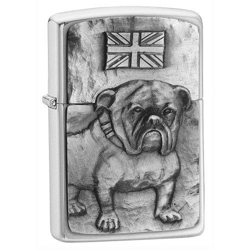 Zippo Bulldog Briquet