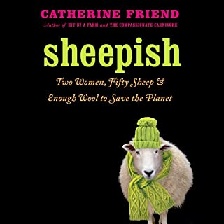 Sheepish cover art