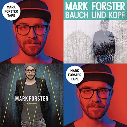Mark Forster: Hits