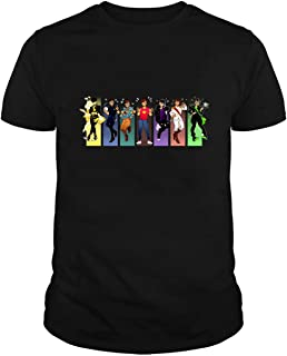 Long Sleeve Shirt Thomas Sanders Sides Thunder Bolt Cloud Shirt Thomas Sanders Logo Shirt Crewneck Sweatshirt Hoodie Gift Halloween Thanksgiving Christmas