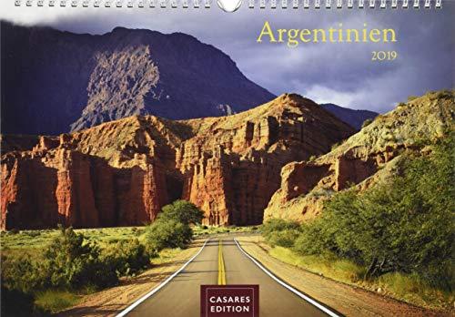 Argentinien 2019 S 35x24cm
