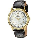 Orient - Reloj de Pulsera para Hombre, Marrón (FAC00007W0)