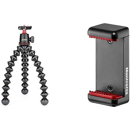 Joby Jb01507 Bww Gorillapod 3k Kit Flexibles Und Kamera