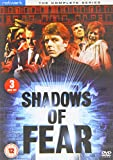 Shadows of Fear - The Complete Series [Reino Unido] [DVD]