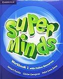 Super Minds Level 1 Workbook Pack with Grammar Booklet - 9781108411202