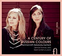 Century of Russian Colours