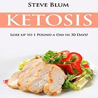 Ketosis Diet audiobook cover art