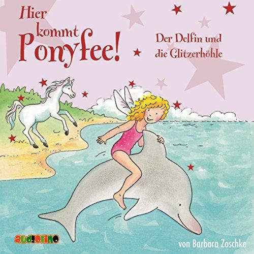 Der Delfin und die Glitzerhöhle Titelbild