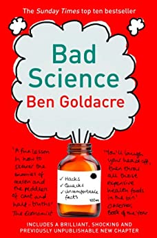 Bad Science by [Ben Goldacre]