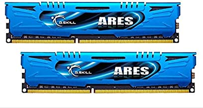 Best g skill ares f3 1866c10d 16gab Reviews