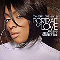 Portrait Of Love - Cheri Dennis 12""