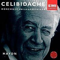 ハイドン:交響曲第103&104番/Haydn: Symphonies Nos. 103&104