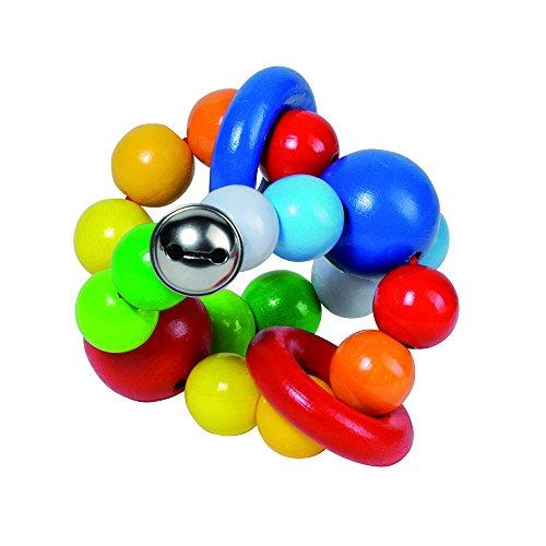 Heimess 763920 Greifling Elastik Ball