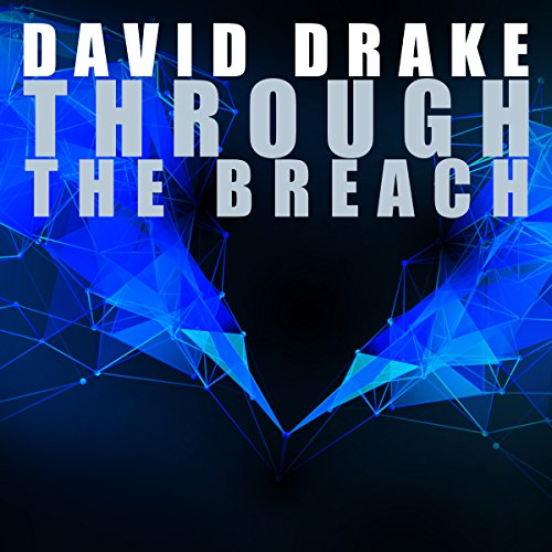 Couverture de Through the Breach