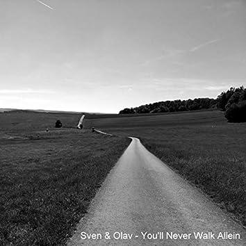 You'll Never Walk Allein (Short Cut)