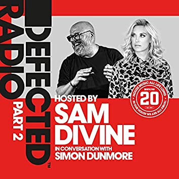 Defected 20: House Music All Life Long, Pt. 2