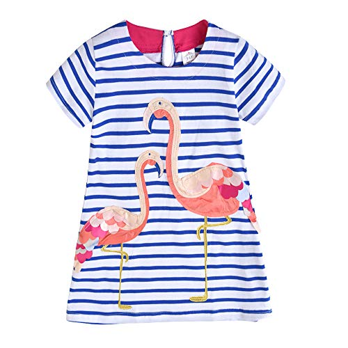 Girls//Big Girls Cartoon Flamingo//Hedgehog Pink Shorts Pajamas Set Summer Casual Sleepwear