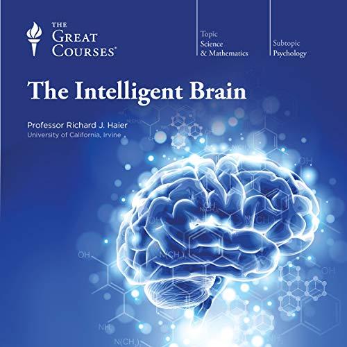 Couverture de The Intelligent Brain
