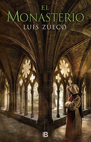 El monasterio (Trilogía Medieval 3) eBook: Zueco, Luis: Amazon.es ...