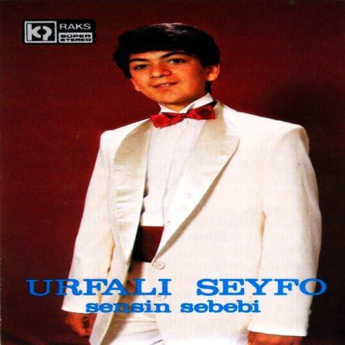 Urfalı Seyfo
