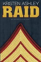 Raid: An Unfinished Hero Novel (The Unfinished Hero Series) (Volume 3)