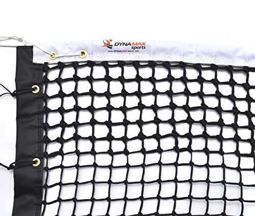 Dynamax Sports Tennis Net, Double Series 500D