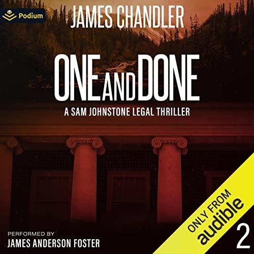 One and Done: Sam Johnstone, Book 2