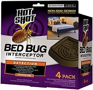 Hot Shot HG-96319 Bed Bug Killer, Pack of 1