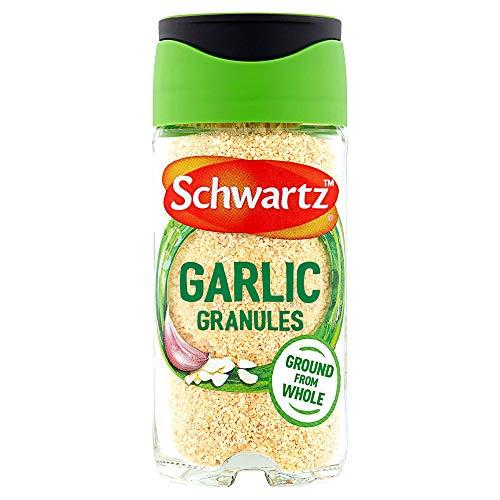 Schwartz Garlic Granules, 50 g
