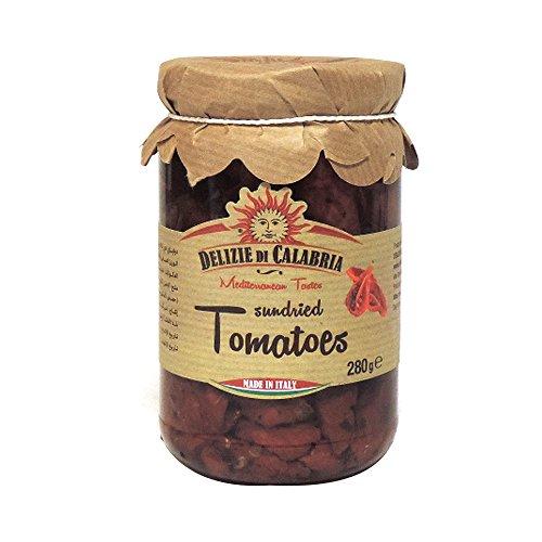 Pomodori Secchi 280gr