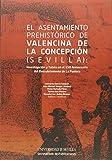 El asentamiento prehistórico de Valencina de la Concepción (Sevilla): Investigación y tutela en el 150 Aniversario del Descubrimiento de La Pastora: 243 (Serie Historia y Geografía)